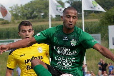 Le FC Mamer fait son marché pour la saison prochaine