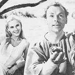 Morreu a atriz Bibi Andersson