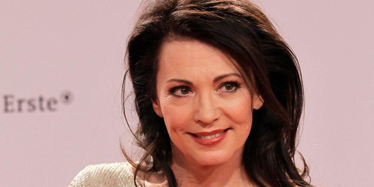 Iris Berben zählt zu den beliebtesten deutschsprachigen Schauspielerinnen.