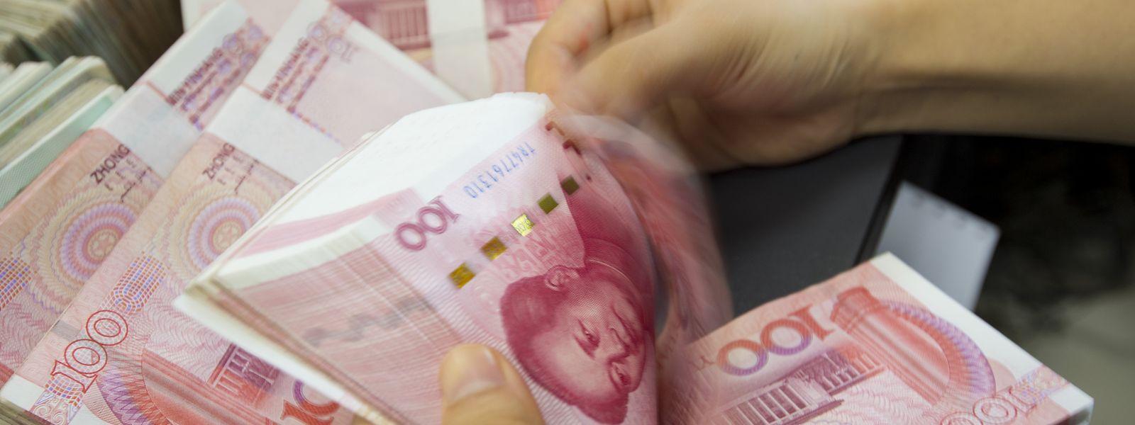Im Streit mit den USA kontert China nun mit der Manipulation des Yuan.