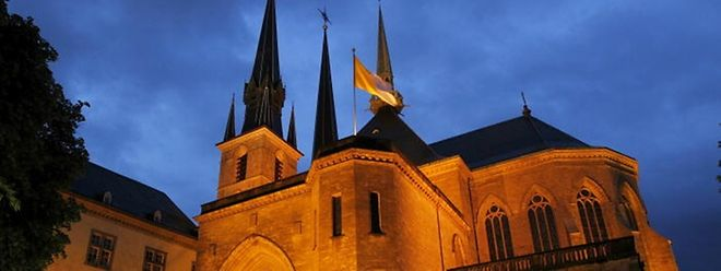 In Zukunft teilen sich der Staat und die Gemeinde Luxemburg die Unterhaltskosten der Kathedrale.