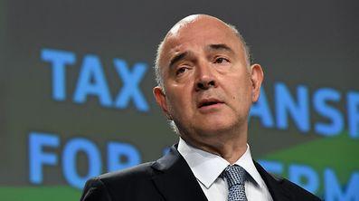 Das Ziel sei nicht manche Berufe in die Schmuddelecke zu stellen, sondern den Steuerverwaltungen zu helfen.