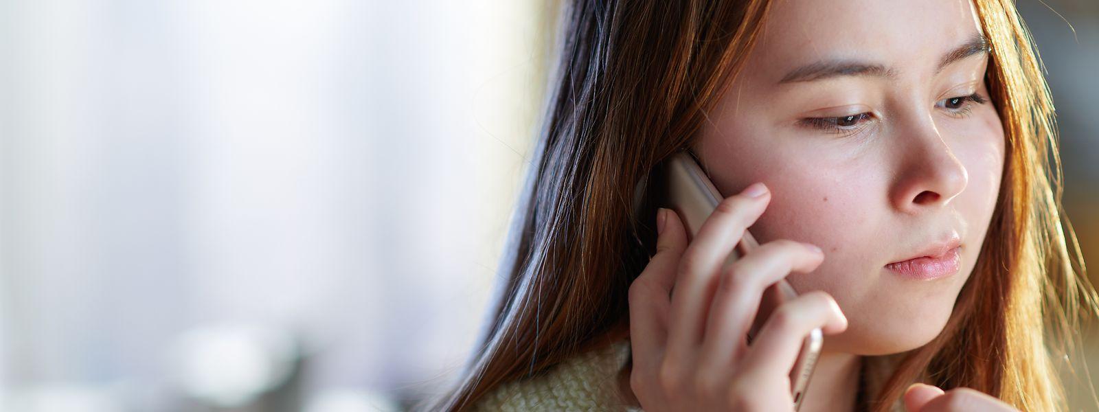Les étudiants en souffrance psychique peuvent recevoir une aide psychologique par mail, par téléphone ou en visioconférence.