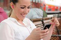 Das Smartphone wird für junge Leute zum Lebensmittelpunkt. Fernseher, Stereo-Anlage oder MP3-Player verlieren an Bedeutung.