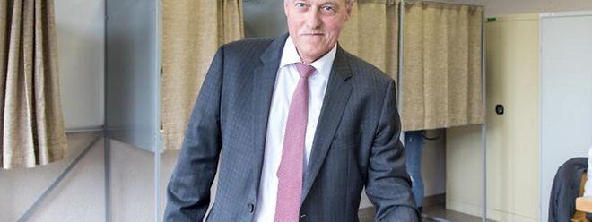 Das Wahlresultat vom 8. Oktober hat auch in manchem Syndikat das Kraftverhältnis neu geordnet. So im TICE, wo mit Pierre Mellina ein CSV-Vertreter Kandidat auf den Präsidentenposten ist.