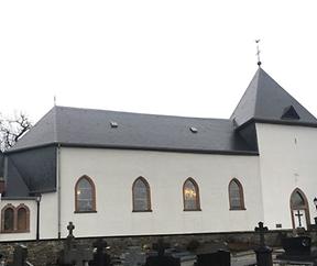 D'Kierch vo Owerwampich