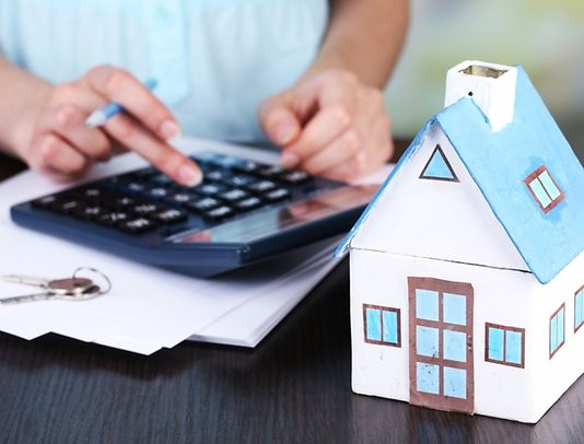 You might be able to secure a lower deposit (normally 20-30% of the total property value) if you have assets that can act as a guarantee