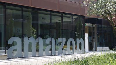Amazon EU headquarters are located in Clausen.