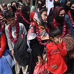 Equipa de futebol afegã consegue asilo em Portugal
