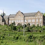 Convento de Cinqfontaines transformado em centro educativo sobre o Holocausto
