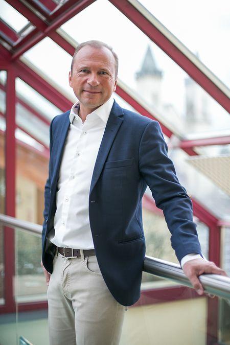 Pour Gilles Roth, le résultat du référendum «était l'expression d'une certaine souveraineté nationale chère aux Luxembourgeois».