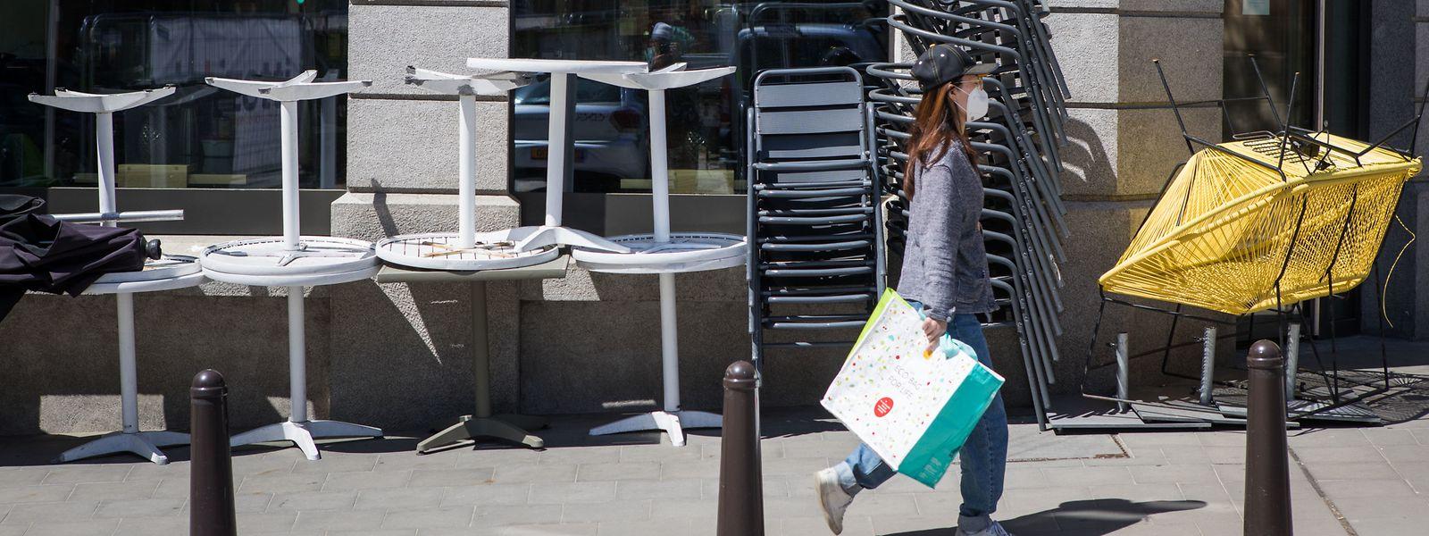 Der Hotel-, Restaurant- und Gaststättensektor ist von der Corona-Krise besonders hart getroffen.