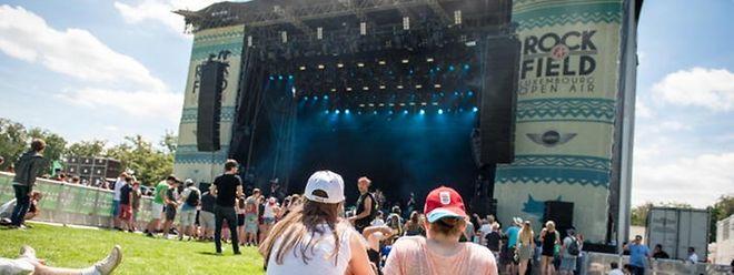 2016 war die bislang letzte Ausgabe des Open-Air-Festivals.