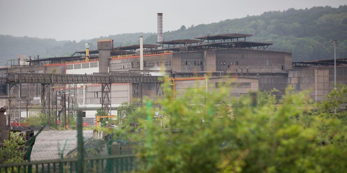 Der Zwischenfall auf dem  Arcelormittal-Gelände wirft weiterhin Fragen auf.