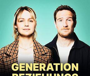 Generation Beziehungsunfähig (DE, Fsk 12, 84 min)