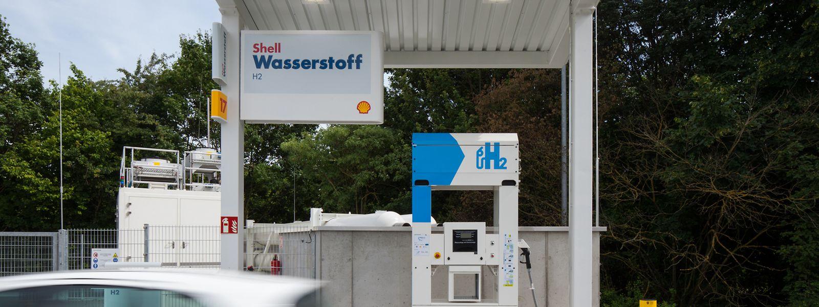 Den Einsatz von Wasserstoff im privaten Verkehr schließt der Mouvement Ecologique gänzlich aus.