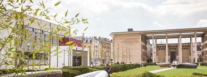 Die Stadt Esch hat für die Erneurung des Resistenzmuseums eine Million Euro für 2017 budgetiert.