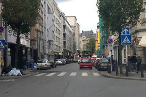 Rue de Strasbourg 2sp
