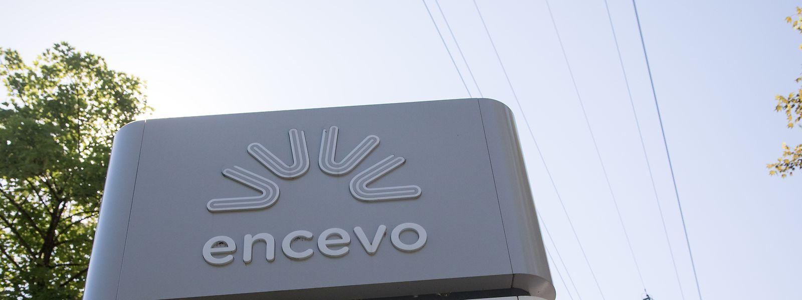 Der Luxemburger Energieversorger Encevo.
