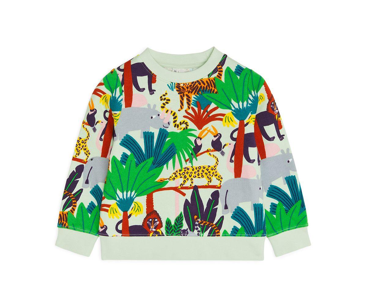 Sweatshirt von Arket, um 29 Euro.