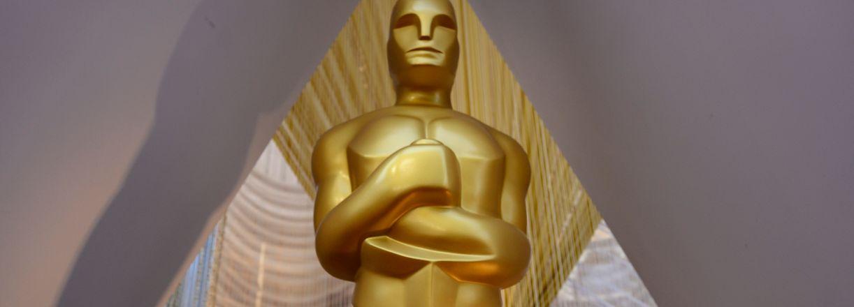 Gibt es wieder einen Oscar für Luxemburg? Man darf gespannt sein.