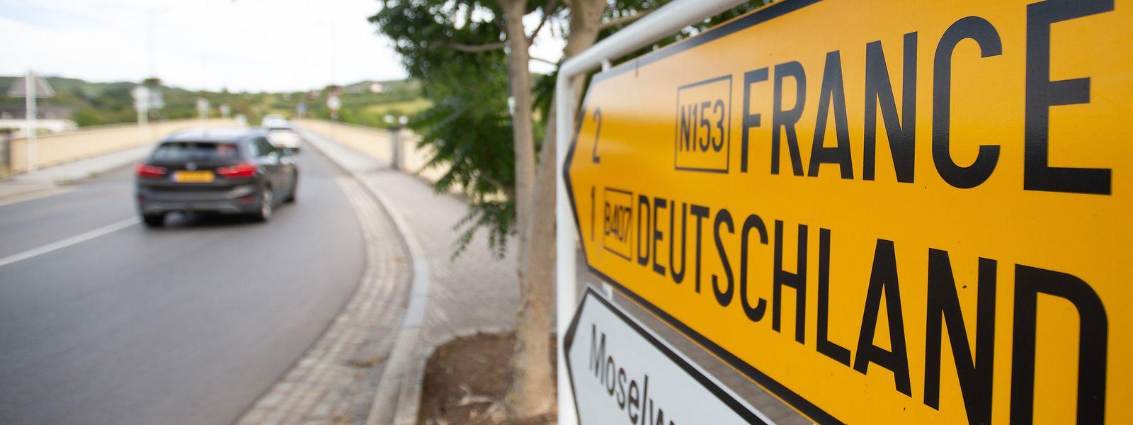 La mesure pourrait avoir des répercussions notamment du côté de Perl, Schengen et Sierck-les-Bains.