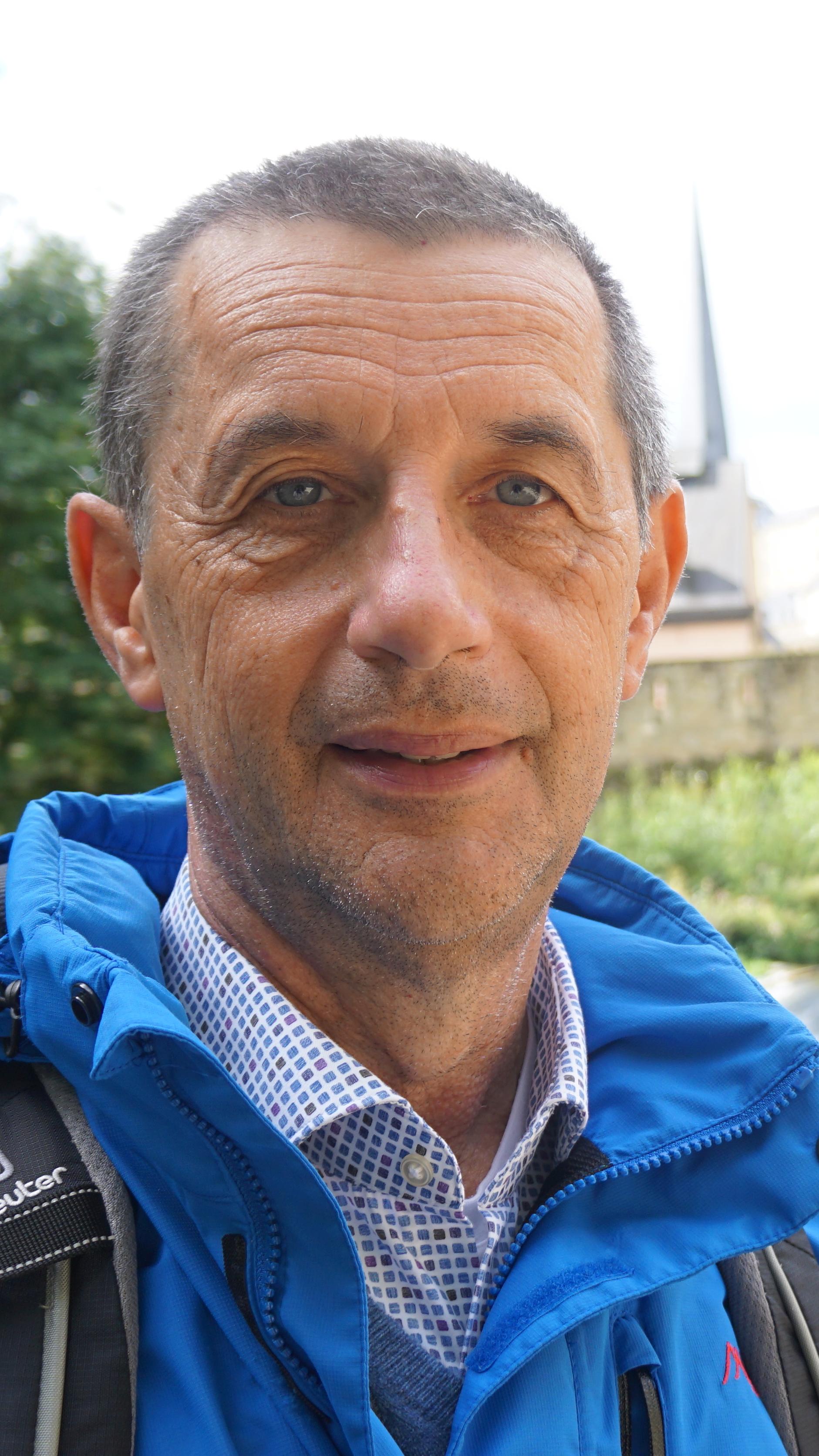 Jean-Claude Dresch