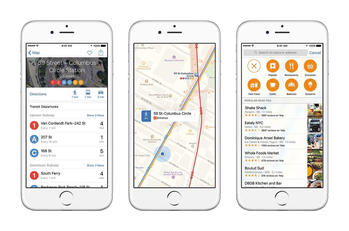 Das Ist Neu In Ios 9 Schlauere Siri Und Multitasking