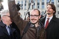 Informanten wie Antoine Deltour sollen künftig besser geschützt werden.