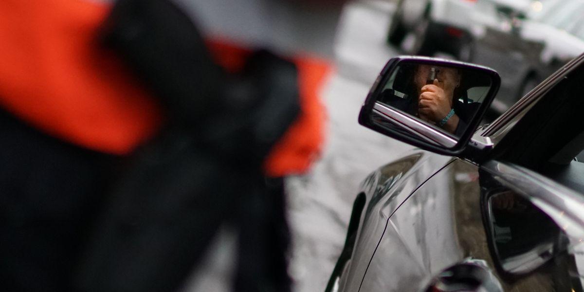 In Kopstal und Keispelt führte die Polizei systematische Alkoholkontrollen durch.
