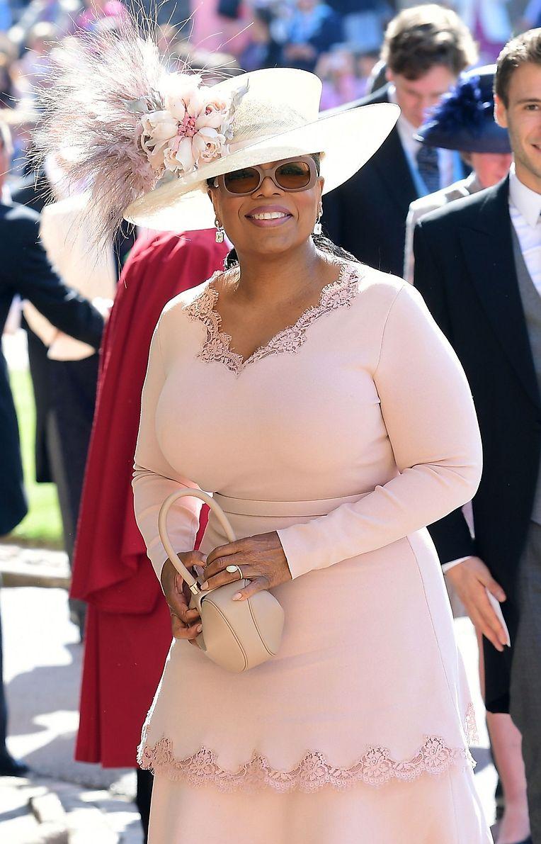 US-Moderatorin Oprah Winfrey