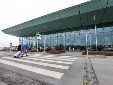Über 6000 Beschäftige sind auf dem Luxemburger Flughafen beschäftigt, doch wirtschaftlich hängen viel mehr Stellen vom Airport ab.