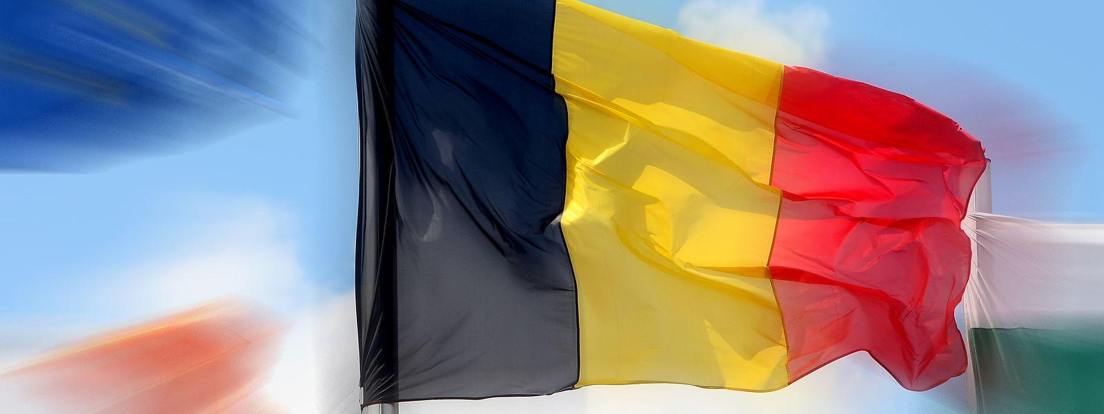 Belgien wird von seiner Kolonialgeschichte eingeholt.