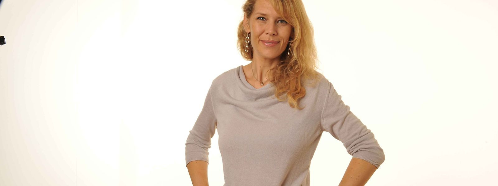La dimension sociale est porteuse de valeurs, pour Hedda Pahlson-Moller, business angel.