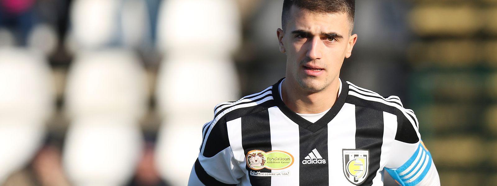 Milos Todorovic will sein Team nach Europa führen.