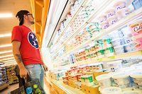 Reportage > Consommateurs, Foto Lex Kleren
