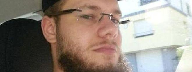 Steve Duarte avait rejoint les rangs de l'Etat islamique en 2014, avant d'être fait prisonnier.