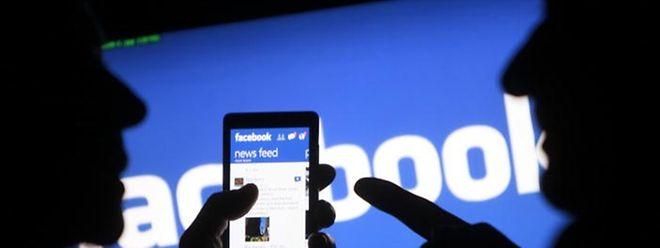 In Luxemburg ist der Wahlkampf via Facebook und Co. noch ausbaufähig.