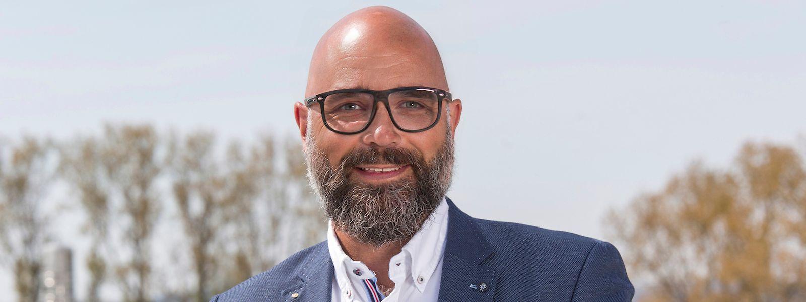 Romain Poulles, Président du Conseil Supérieur pour un Développement Durable (CSDD)