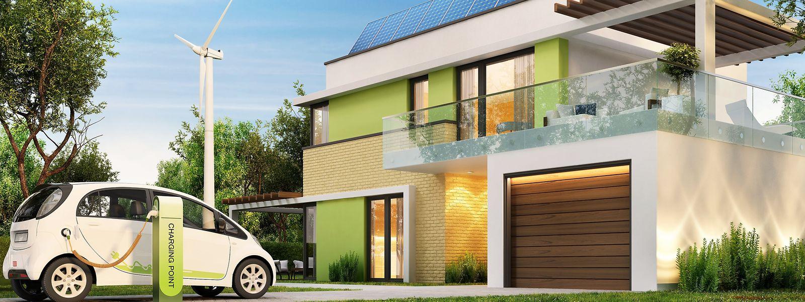 Après avoir boosté les bornes privées de recharge pour véhicules électrique et le solaire, Claude Turmes veut en finir avec les chauffages à énergie fossile.