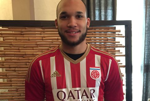 Football / Transfert: Dwayn Holter signe au Fola pour six mois