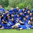 Joie Medernach/ Football Division 2 Serie 1 Luxembourg, 26ème journée, Saison 2015-2016 / 22-05-2016 / Jeunesse Gilsdorf - Medernach / Terrain Um Krottepull, Gilsdorf / Photo : Michel Dell'Aiera