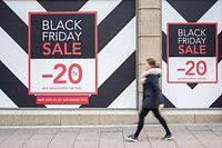Am Black Friday bieten nicht nur Online-Händler ihren Kunden besonders niedrige Preise.