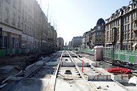 Lokales, Landesweiter Baustopp: welche öffentlichen Baustellen betroffen, Coronavirus, Covid-19, Foto: Chris Karaba/Luxemburger Wort
