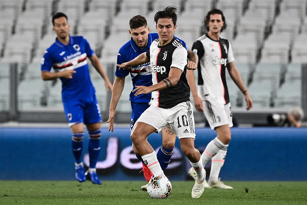 Avec 17 buts et 10 passes décisives toutes compétitions confondues, Paulo Dybala a pesé lourd dans les succès turinois cette saison.