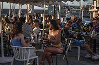 Im Rekordjahr 2019 brachten 31,3 Millionen Besucher 18,2 Milliarden Euro nach Griechenland.