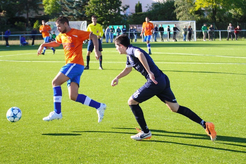 Le duel Steinsel - Lorentzweiler n'a pas connu de vainqueur (2-2).
