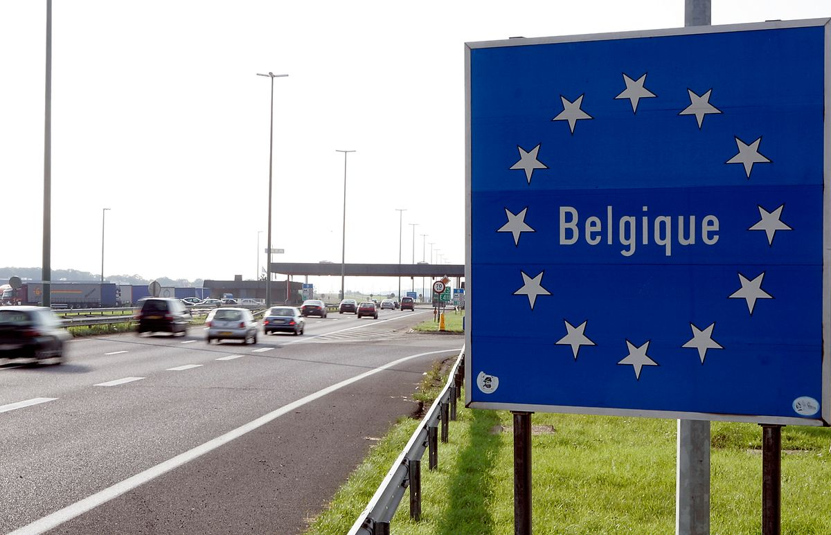 Aujourd'hui, les frontaliers belges représentent près de 50.000 personnes au total, soit 35% de la population active de la province de Luxembourg