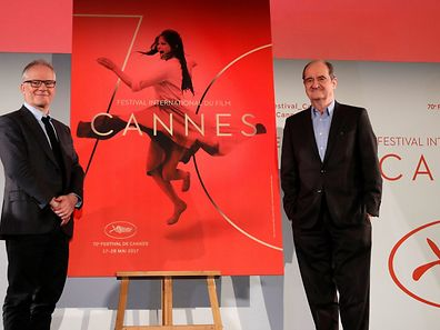 O 70° Festival de Cannes começa hoje e decorre até 28 de maio.
