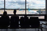Flughafen Luxemburg